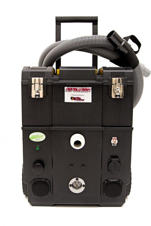 Portable Dog Dryer